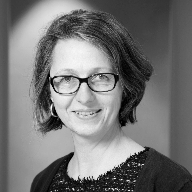 Alexandra Strickner