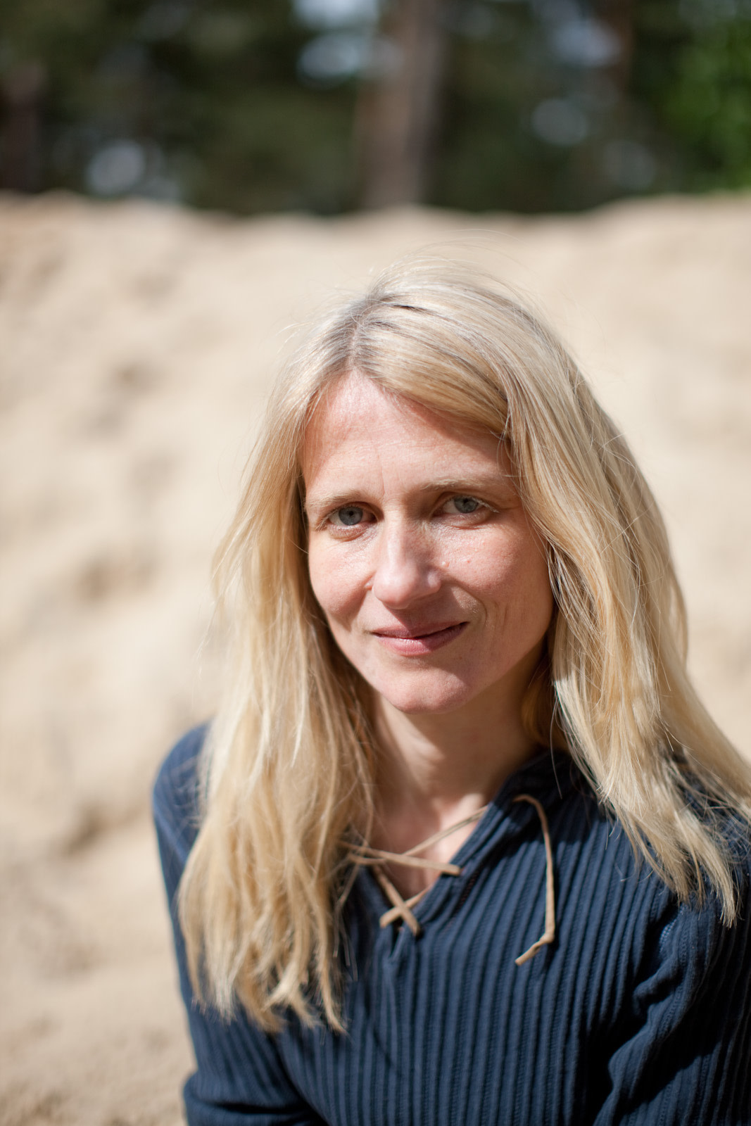 Friederike Habermann