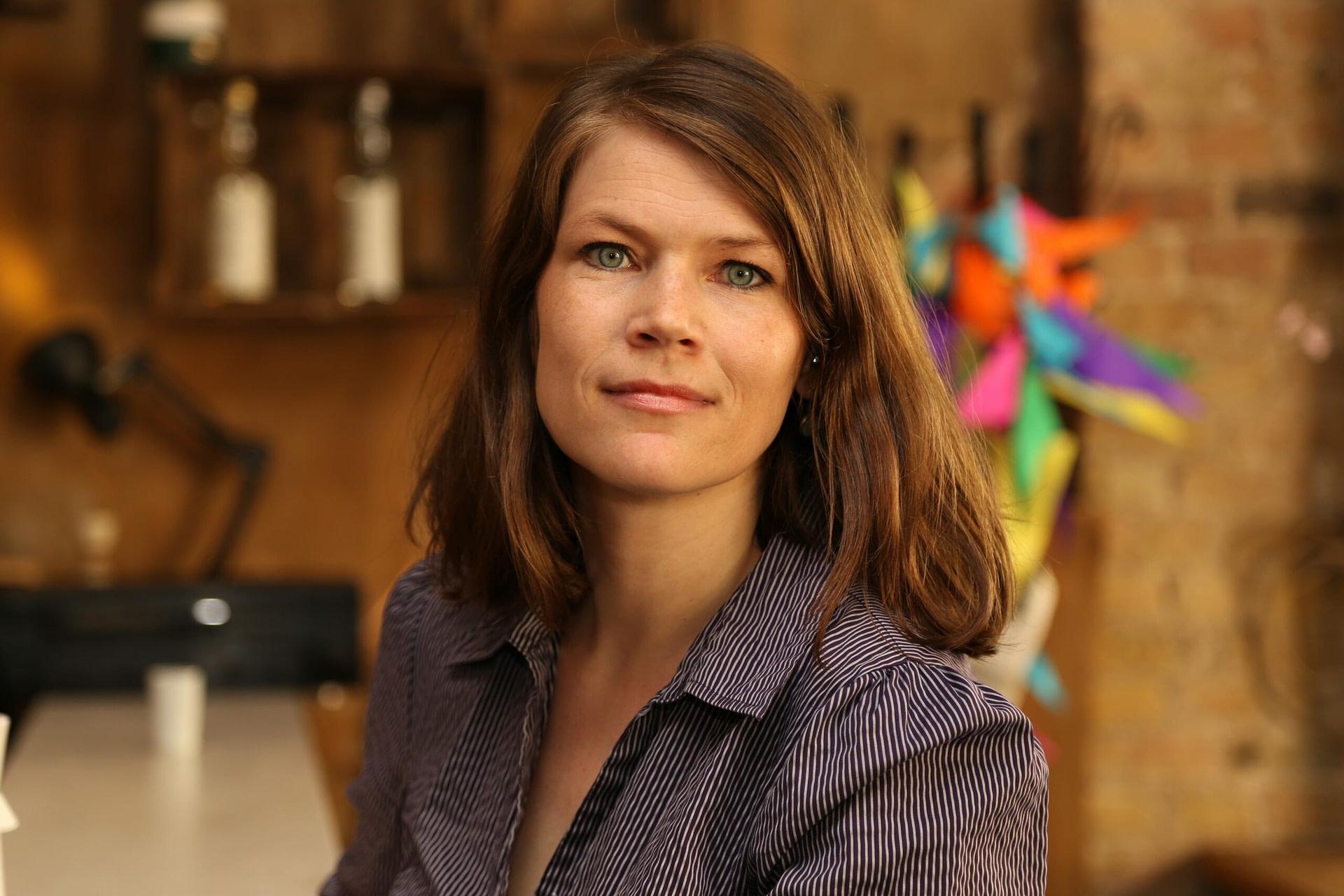 Katrin Elsemann