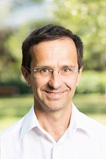 Prof. Dr. Andreas Novy
