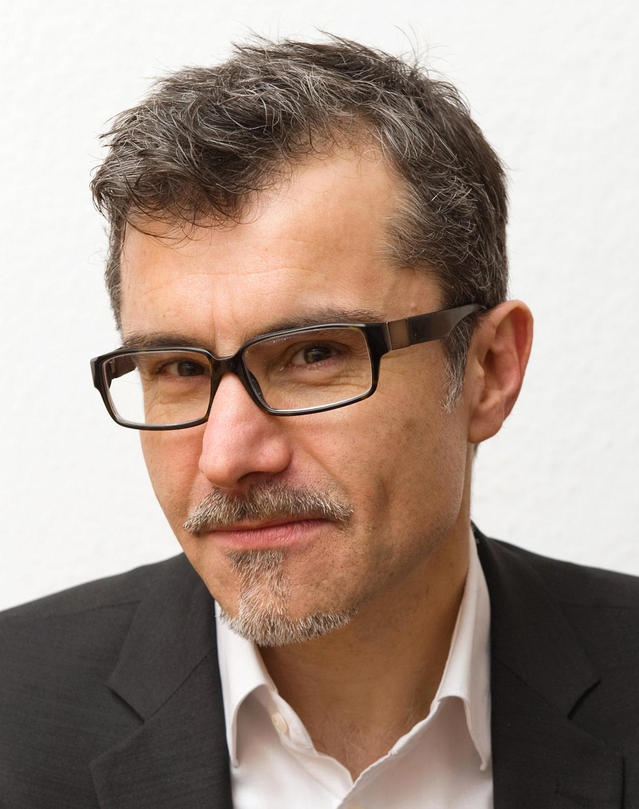 Dr. Ulrich Thielemann