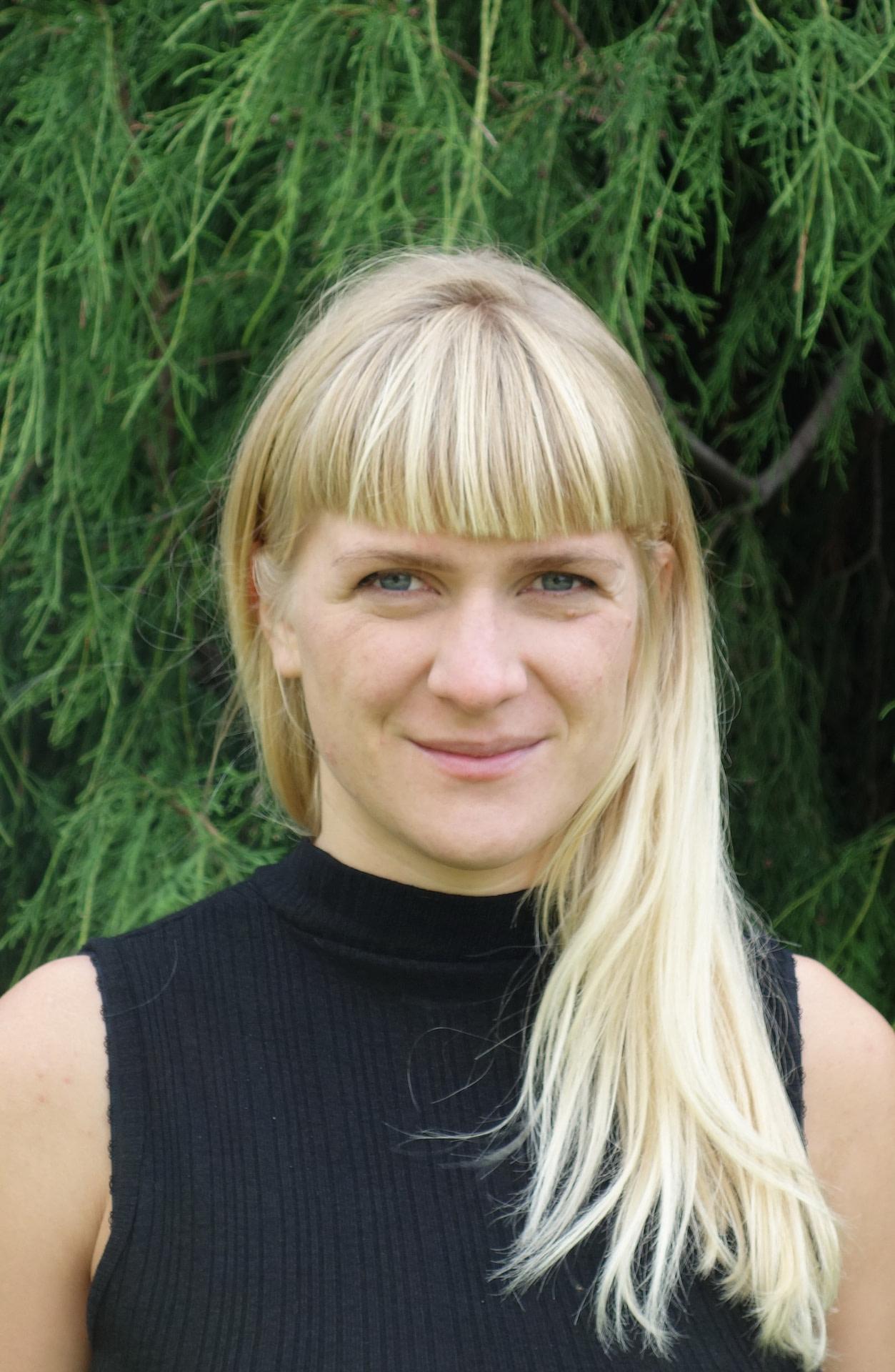 Janina Urban