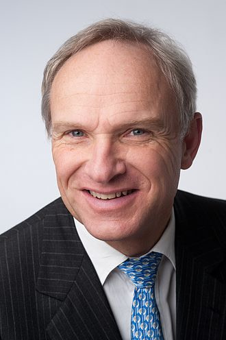 Dr. Peter W. Heller