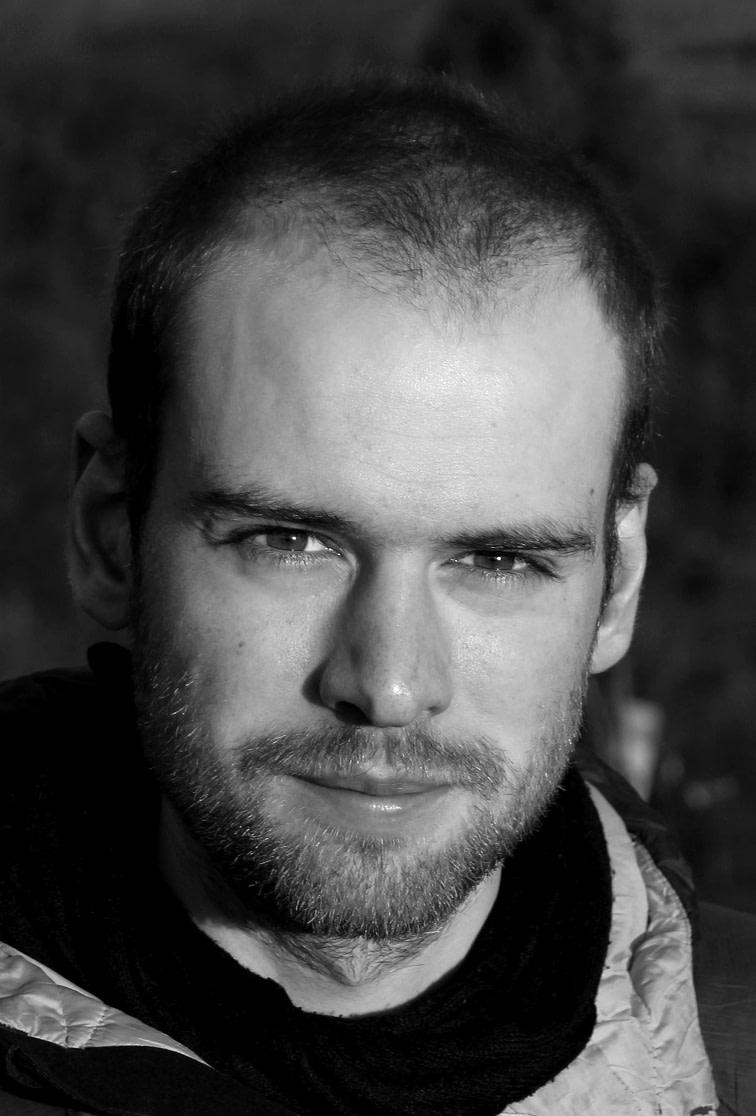 Lukas Bäuerle