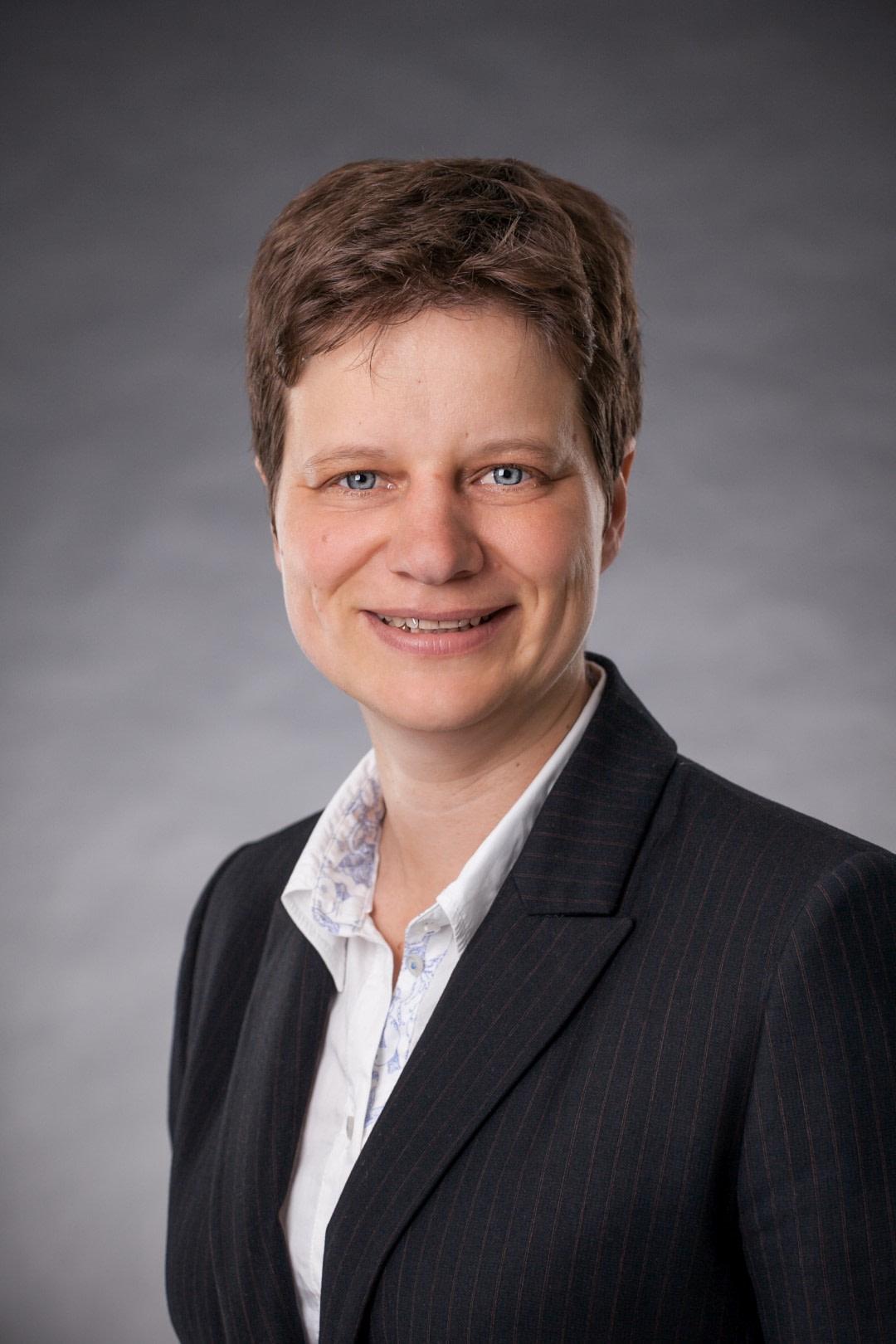 Prof. Dr. Silja Graupe